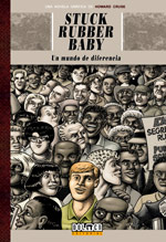 Howard Cruse