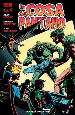 Portada de la serie regular publicada en España por Planeta DeAgostini