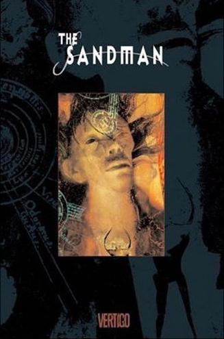 Absolute The Sandman nº1