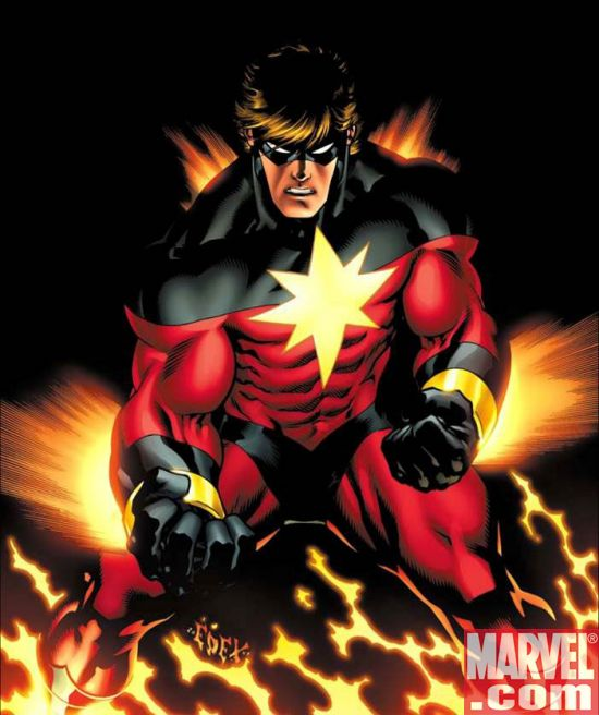 todos los heroes,antiheroes y villanos de marvel
