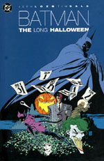 The Long Halloween