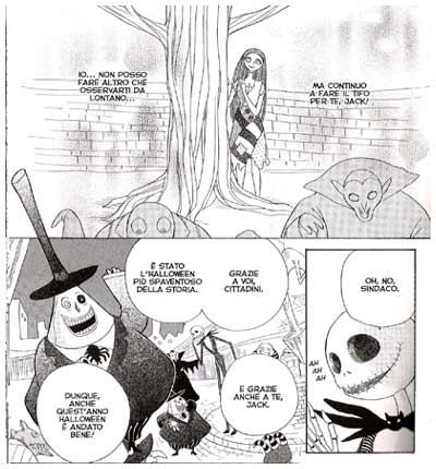 Mundomanga: Pesadilla antes de Navidad (Asuka) y ZN recomienda: GON ...