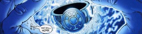 Sinestro Corps War, El Análisis global 0266