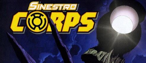 Sinestro Corps War, El Análisis global 0267