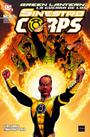 La Guerra de los Sinestro Corps
