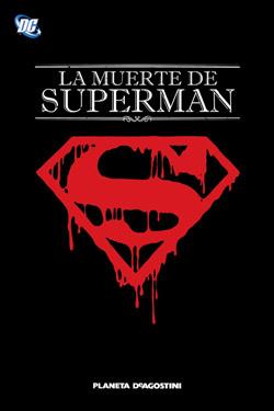 La-muerte-superman