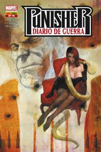 BATERIA DE RESEÑAS MARVEL II 0278