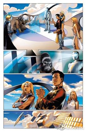Los Agentes de Atlas estrenan serie 0627