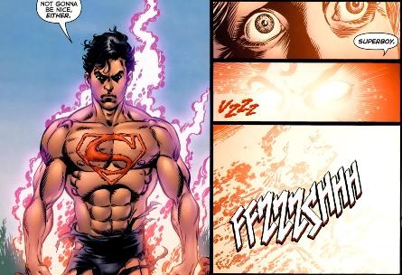 ¿Informe de Crisis?: Legion of 3 Worlds #1 2324