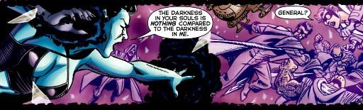 ¿Informe de Crisis?: Legion of 3 Worlds #1 2327