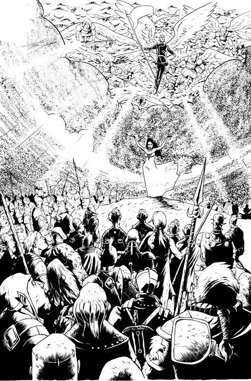 Lucifer: La rebeldía del individualismo   Zona Negativa