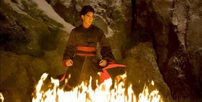 Avatar, the last Airbender al cine 3910