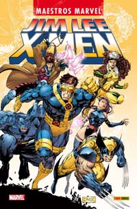 X-Men de Jim Lee