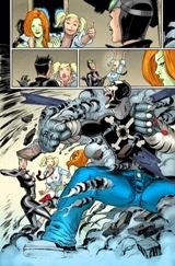 Un vistazo a las nuevas series de Batman 4598