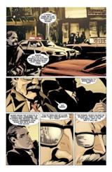 Un vistazo a las nuevas series de Batman 4609