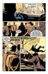 Un vistazo a las nuevas series de Batman 4611