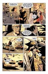 Un vistazo a las nuevas series de Batman 4617