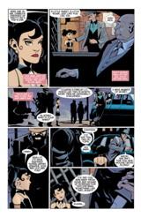 Un vistazo a las nuevas series de Batman 4621