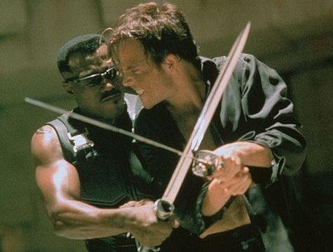 Los mejores duelos de espadachines en las películas!IMPERDI