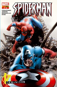 Spiderman/Panini