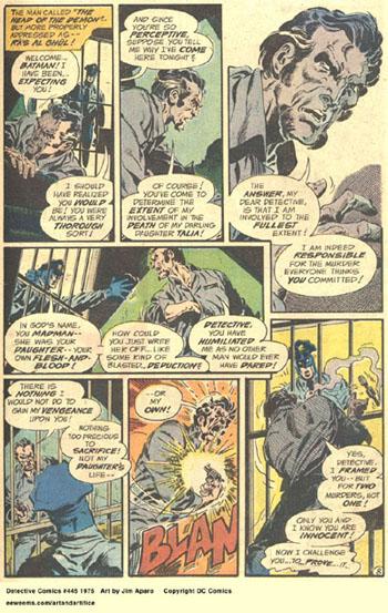 Aparo/DC/Detective Comics 441