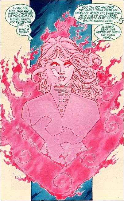New X-Men Annual