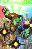 Hulk Futuro Imperfecto