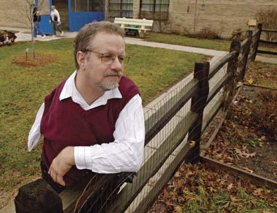 Bill Messner-Loebs
