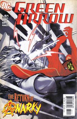 James Jean/DC
