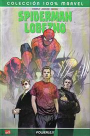Matt Murdock, Peter Parker y Logan