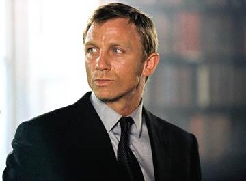 Daniel Craig en Layer Cake