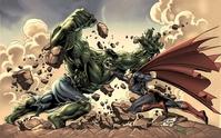 Deodato Jr/Marvel/DC