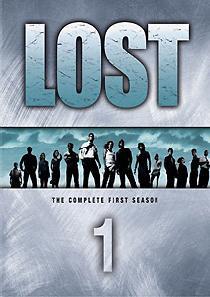 Primera Temporada de Perdidos en DVD