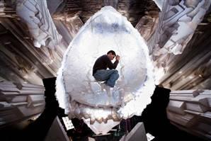 Bryan Singer en la Cápsula de Viaje