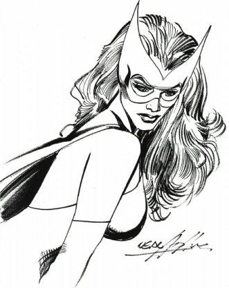 Marvel Girl II