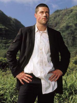 Matthew Fox es Jack Shephard