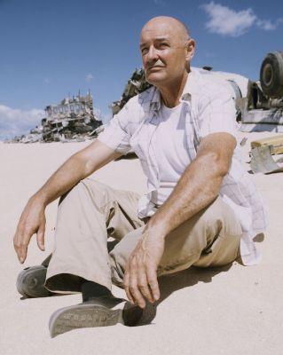 Terry O'Quinn es John Locke
