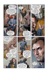 Página de Luke Ross/DC