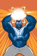 Capitán Universo Hulk