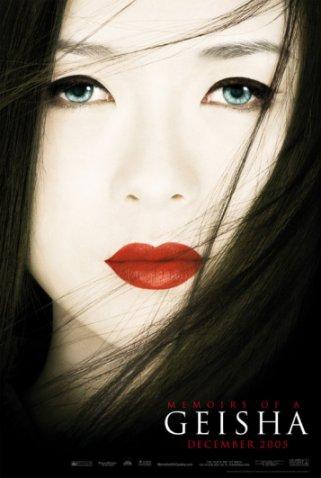 Memorias de una Geisha Cartel