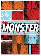 Monster japonés