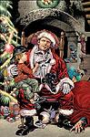 Punisher navideño