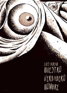 Durán/Variación sobre la portada original de Edicions de Ponent realizada por Álvaro Pons