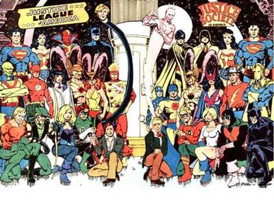 Perez/DC/¿Volverán las oscuras golondrinas...?