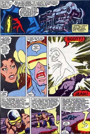 Claremont/Byrne/Austin/Marvel