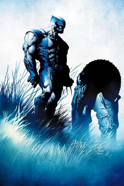Wolverine 36