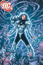 The Return of Donna Troy #2