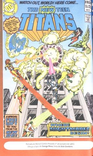 Marvel Comic Presents 26 o no