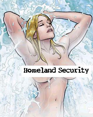 Censurado para Vuestra Propia Seguridad
