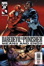 DD vs Punisher